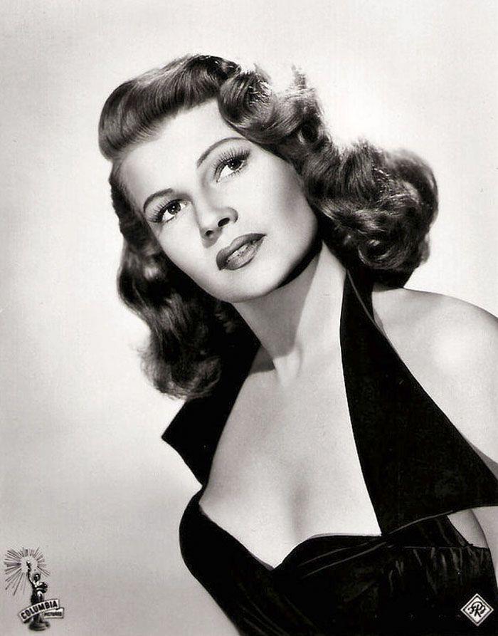 Rita Hayworth, 1952