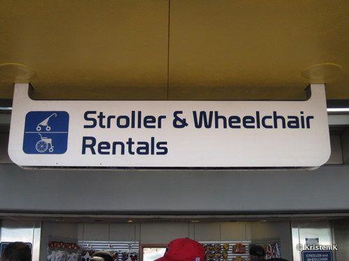 Wheelchair Rentals Walt Disney World Resort 5528808 Salonurody Info