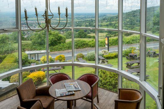 Rising Sun Hotel- Bishops Cleeve