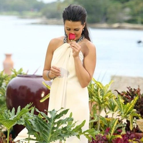 See Pics From Tonight's 'Bachelorette' Finale — Who Will Andi Dorfman Choose? | In Touch Weekly