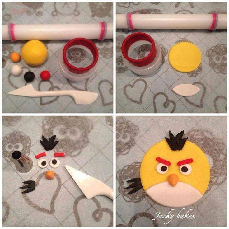 Angrey bird