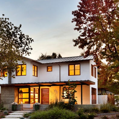 Situated In Palo Alto California This Traditionally Styled Single Family Residence Was Designed By Arcanum Architecture Contemporary Specifics Offer A