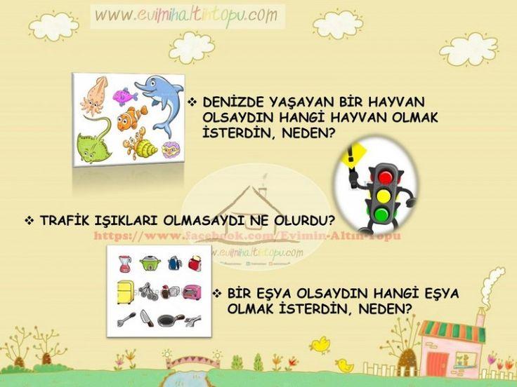 çocuklarda scamper yöntemi nasıl uygulanır (6) | Evimin Altın Topu