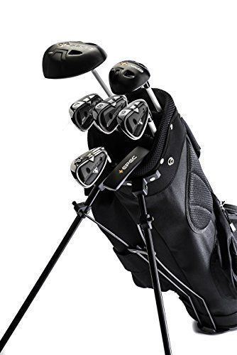 EPEC Upgradeable Junior Golf Set 7PC 51 *** See this great product. Note: It's an affiliate link to Amazon