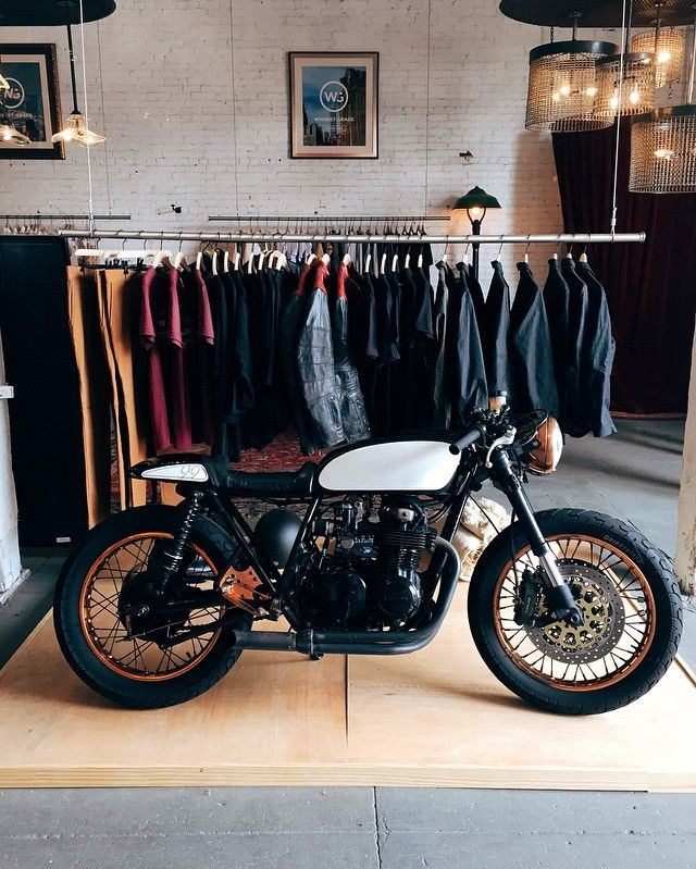 "whiskeygrade: "" Come check out the @kottmotorcycles ""The Patina"" bike in our Los Angeles Whiskey Grade location: @whiskeygrade_la For those of you who haven't seen his other builds, check out his recent build he did for actor Ryan Reynolds..."