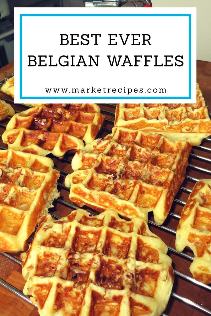 ... gâteau belgium waffles recipe best waffles recipe pin 1 heart 2