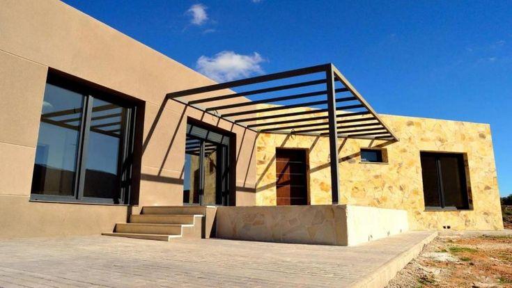 Neubau Villa  Details zum #Immobilienangebot unter https://www.immobilienanzeigen24.com/spanien/comunidad-valenciana/03650-pinoso/Villa-kaufen/27313:-774791485:0:mr2.html  #Immobilien #Immobilienportal #Pinoso #Haus #Villa #Spanien