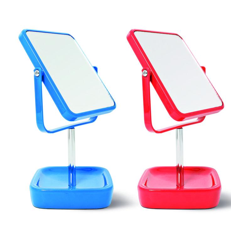 Καθρεφτάκι σε 2 υπέροχα χρώματα!