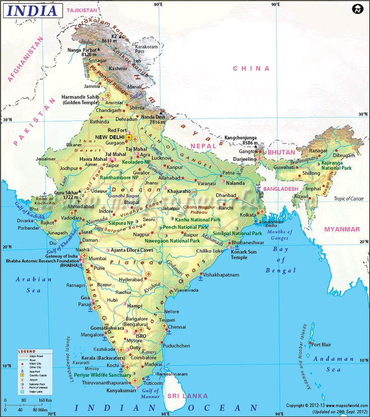 On October 16,1905 - The Partition of Bengal occurs in India - East Bengal later goes on to become Bangladesh