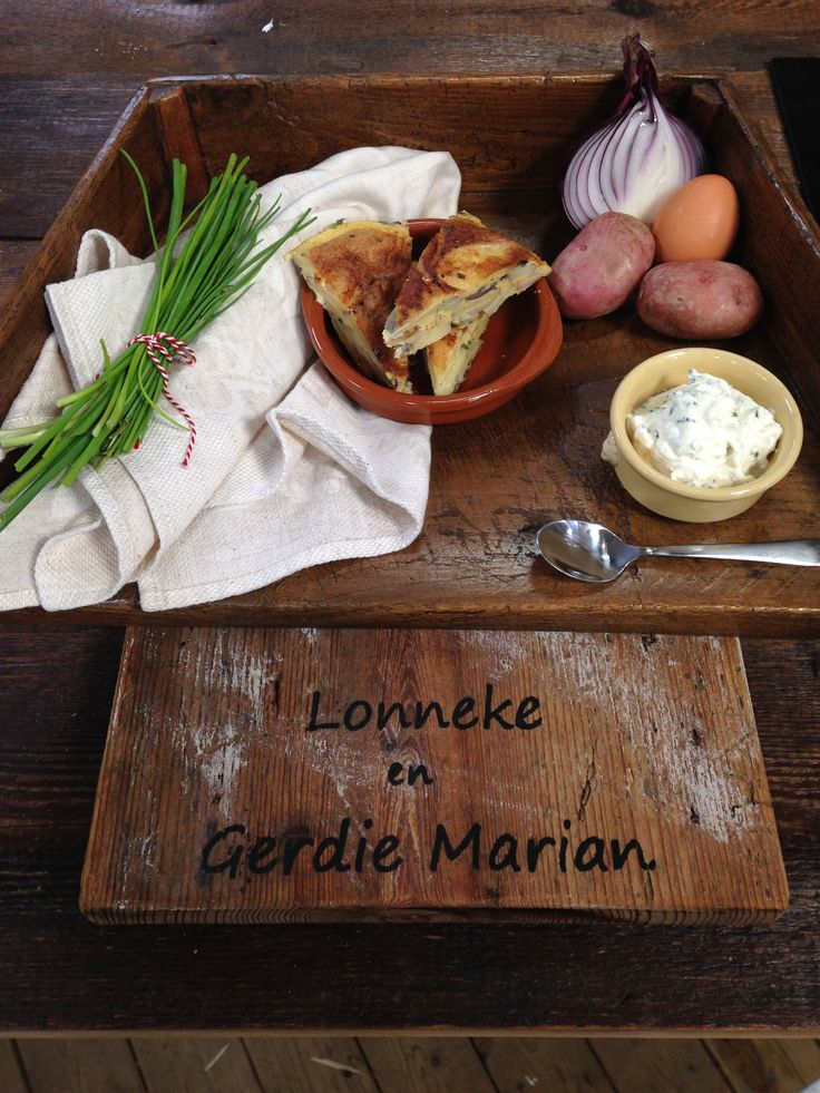 Aardappel frittata door Lonneke \u0026 Gerdie Marian & 20 best Recepten Lonneke \u0026 Gerdie Marian images on Pinterest ... Pezcame.Com