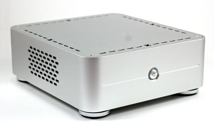 E Q8 4GB Intel J2900 Quad Core 2 4GHz Fanless Mini ITX HTPC BAREBONES Desktop PC | eBay