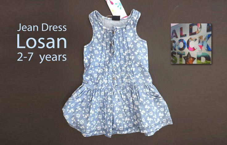 Διαγωνισμός babyads.gr & ALDI store με δώρο 1 jean  φόρεμα Losan! - https://www.saveandwin.gr/diagonismoi-sw/diagonismos-babyads-gr-aldi-store-me-doro-1-jean-forema-losan/