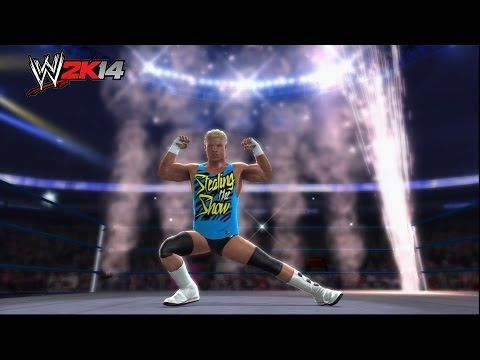 Wwe 2k14 Title Creator For Essay - image 10
