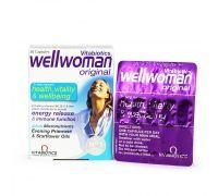 Vitabiotics -  Wellwoman Original