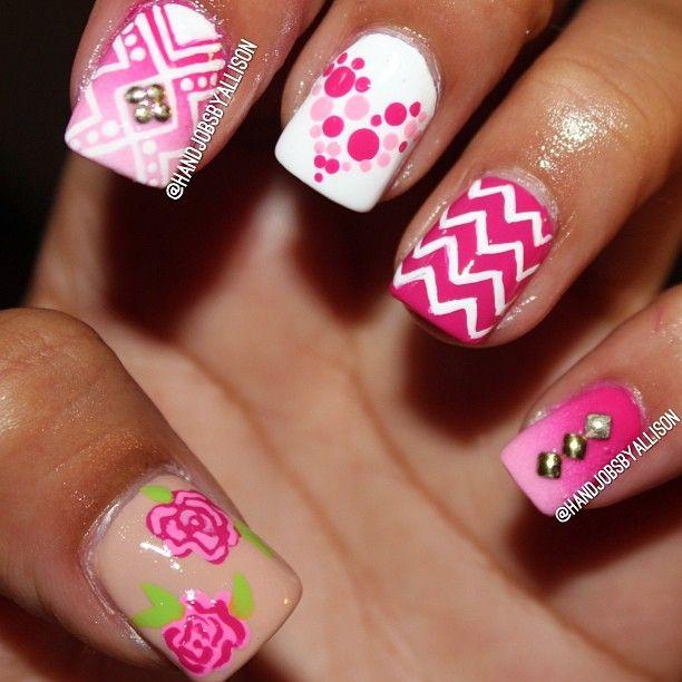 623 best Nail Art Journal images on Pinterest | Nail scissors ...