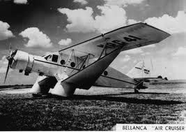 We read the rest of the article together. The missing plane, a Bellanca Aircruiser, had been the largest plane in a fleet belonging to Northern Airways. On the way to Winnipeg from The Pas, a mining town in northern Manitoba, the plane and its shipment of gold coins disappeared. (p.96)