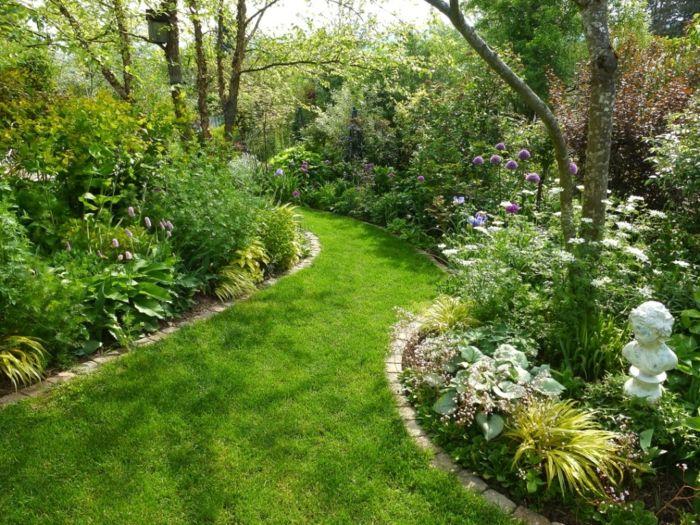 604 best gartengestaltung images on pinterest - Gartengestaltung gunstig ...