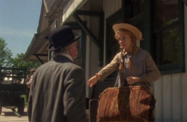 Who hasn't seen Anne of Green Gables??