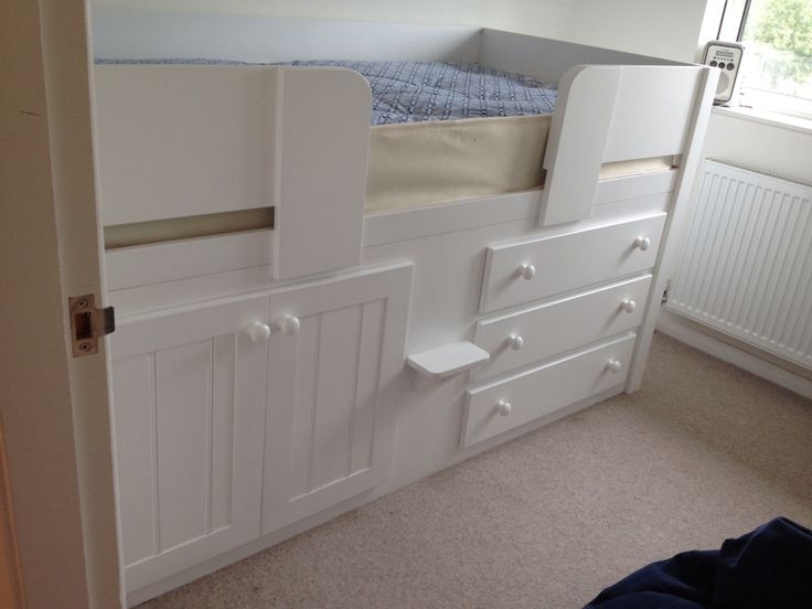 17 Best Images About Childrens Cabin Beds On Pinterest