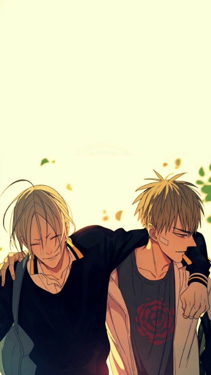 460 best Anime boy images on Pinterest | Anime guys, Anime ...