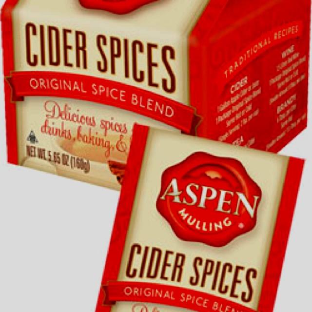 Aspen Mulling Spice- Original