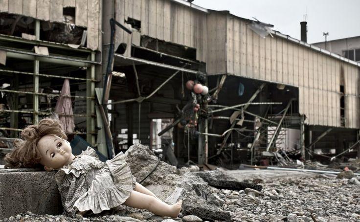 #fukushima #japan #nuclear #TEPCO