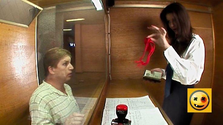 Panties And Passports Prank - Watch Funny Prank Videos -5163