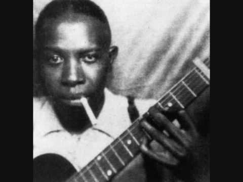 Robert Johnson - Kind Hearted Woman Blues (1936) - YouTube