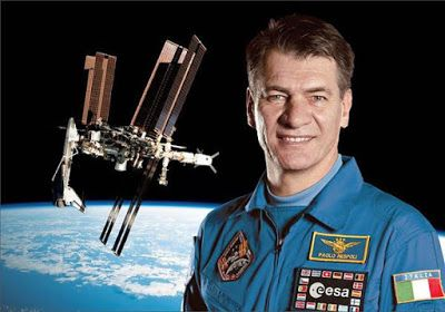 Il piacere di sapere che: Secondo astronauta europeo rimasto in orbita