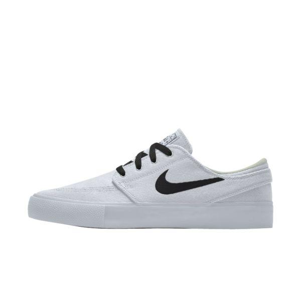 Nike SB Zoom Janoski RM By You Custom Skate Shoe. Nike.com   Nike ...