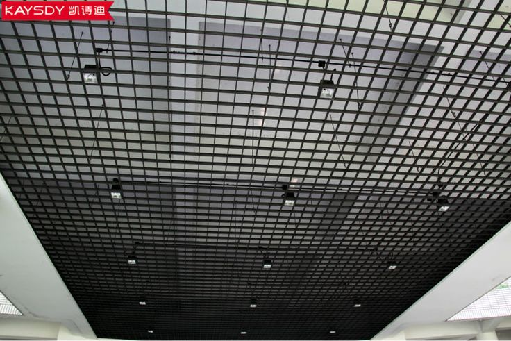 Build Metal Grid For Ceiling Light Guangzhou Largest