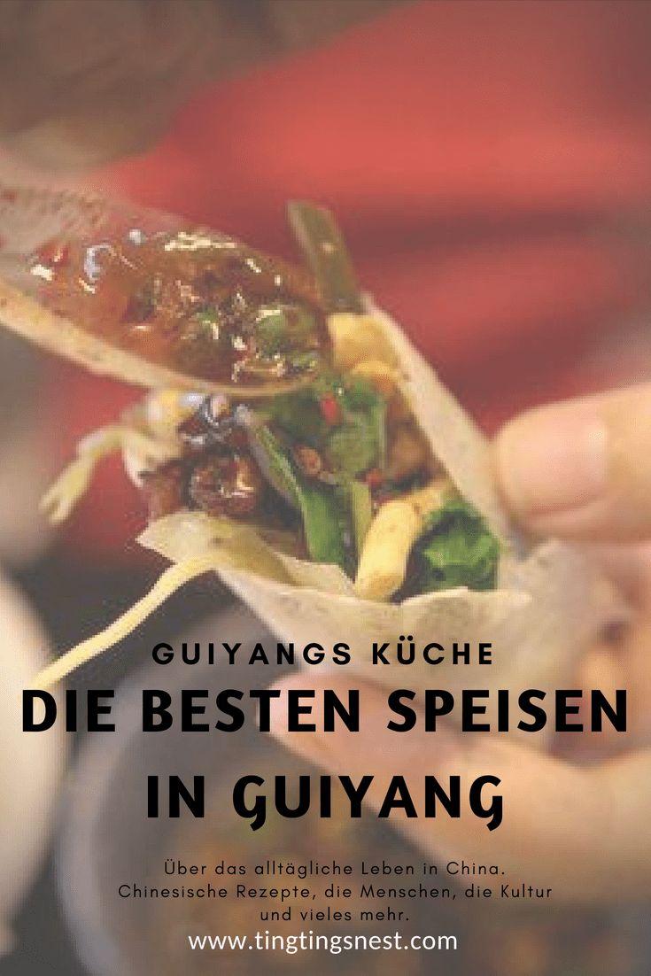 Großzügig China Küche Green Bay Bilder - Küchen Design Ideen ...