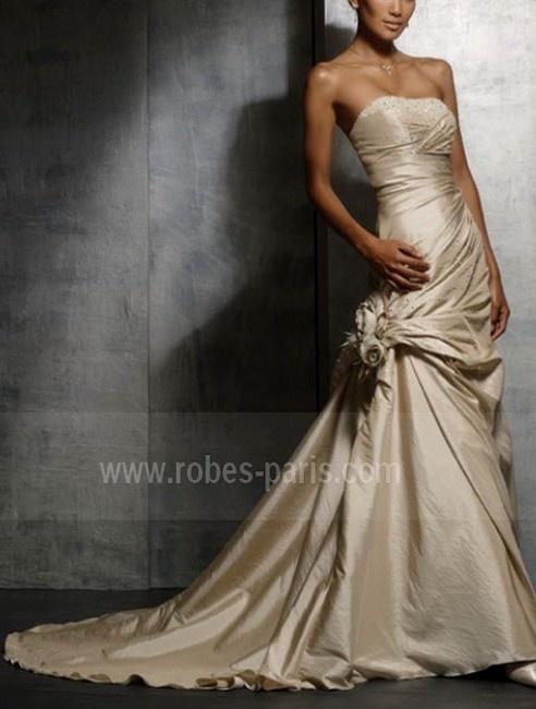 ROBE DE MARIÉE 081 - $268.83