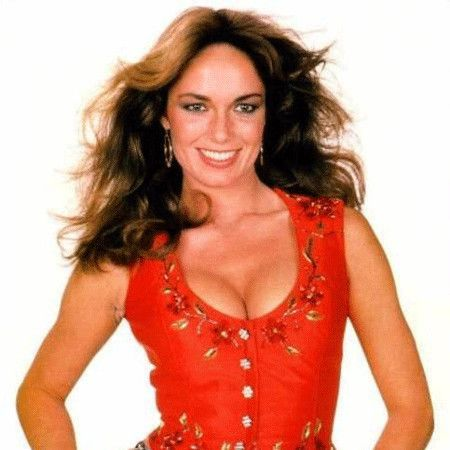 Catherine Bach wiki, affair, married, Lesbian with age, height, actress,