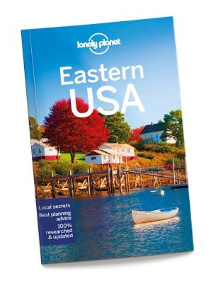Lonely Planet Usa Ebook