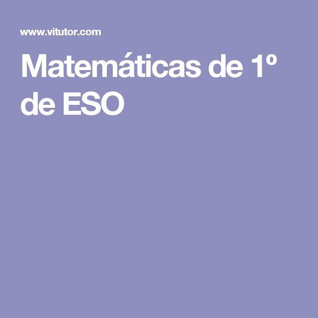 examenes matematicas 1 eso anaya-adds