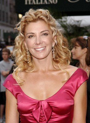 Natasha Richardson (1963–2009) Simply a wife, mother and a great actress.