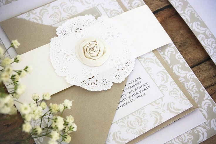 How To Make Own Wedding Invitations: 25+ Best Ideas About Print Your Own Invitations On