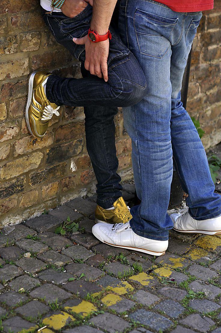 Zapatillas exclusivas que enamoran.