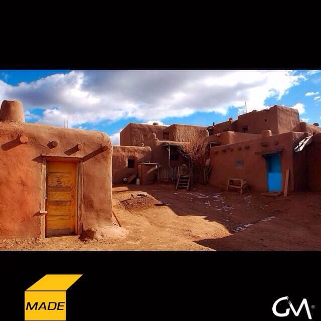 All great changes are simple. Tutti i grandi cambiamenti sono semplici. Ezra Pound. Taos Pueblo, Ron Reznick, New Mexico 2005 #GM #digiemotion #GM_digiemotion #digital #motion #emotion #idee #immagine #art #experience #blue #brand #furniture #interiors #made #stillife #portraits #bnw #diapo #2d #3d #render #photooftheday #artistry #music #love