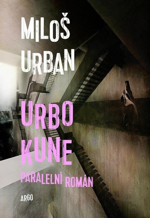 Miloš Urban - Urbo Kune