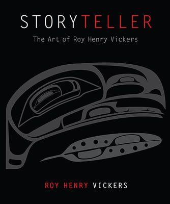 Storyteller - Roy Henry Vickers
