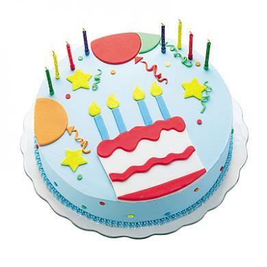 Детский торт на заказ d277