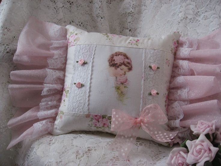 Victorian Decorative Pillows | Shabby Cats and Roses: NEW PILLOWS ON EBAY & 20% OFF ALL CHRISTMAS ...