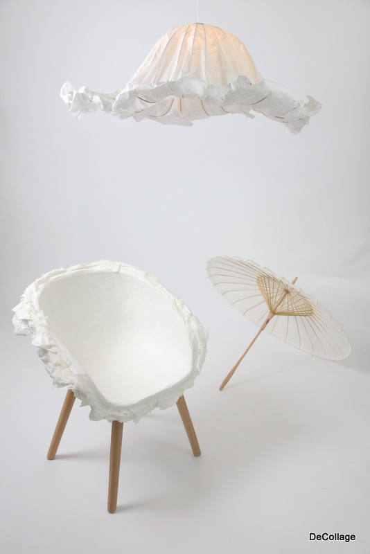 FUTURE TRADITION_From Yuhang Paper Umbrella