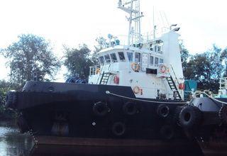 37 m 3600HP Anchor Handling Tug