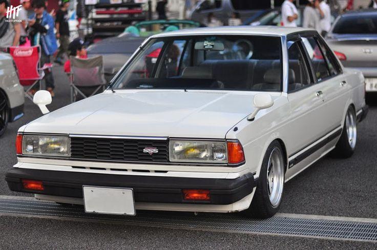 日産 910 ブルーバード // 富士スピードウェイ  Nissan 910 Bluebird // at Fuji Speedway