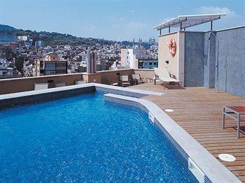 Hotel- Barcelona
