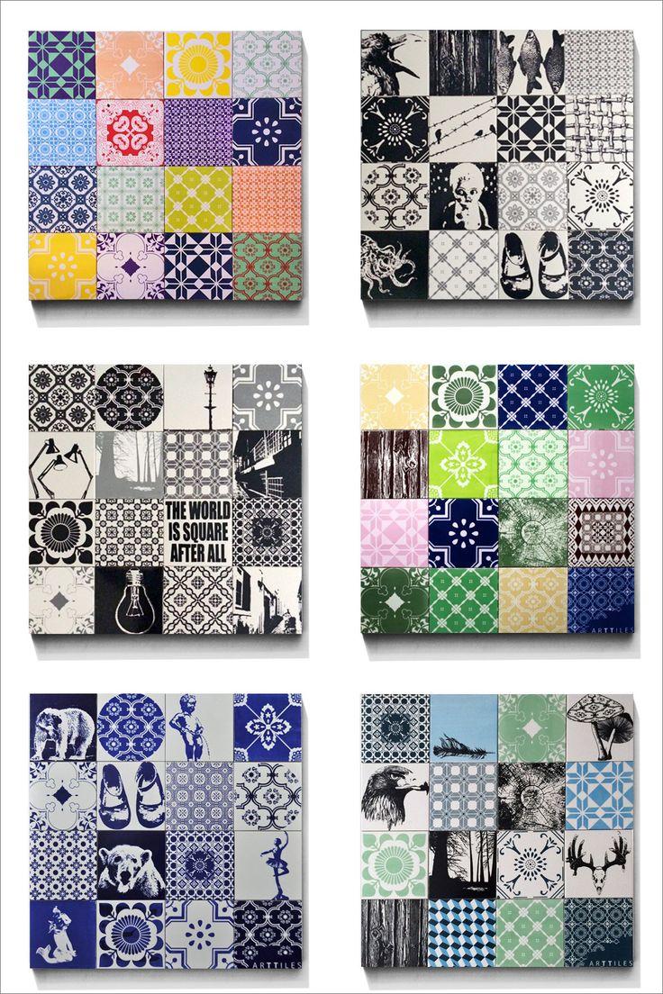 Top 15 Patchwork Tile Backsplash Designs for Kitchen | Home ...