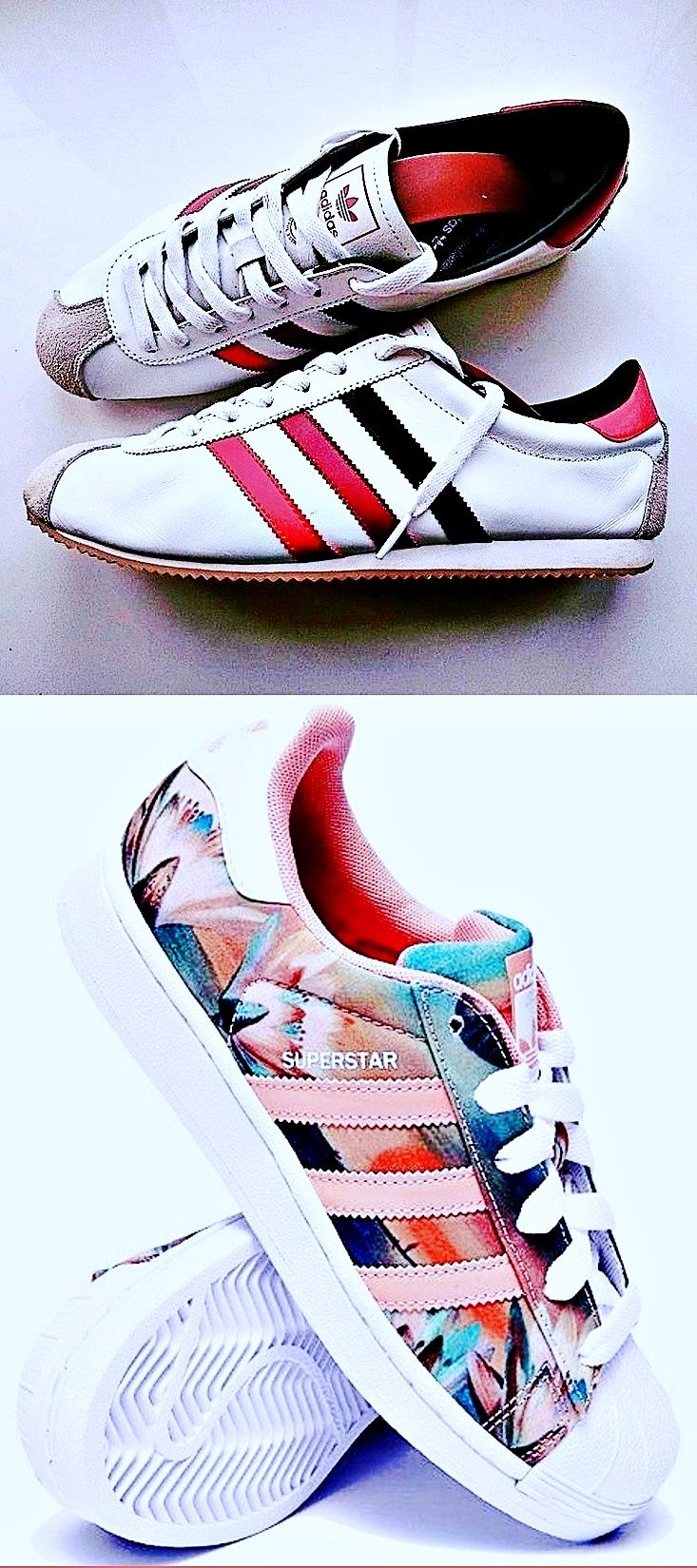 Pin on Adidas Trainers